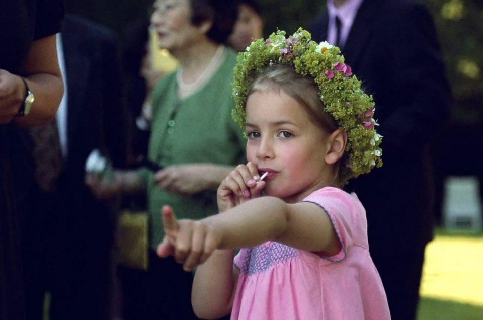 Hochzeitsfilm. Eine deutsch-chinesische Hochzeit auf Gut Koop