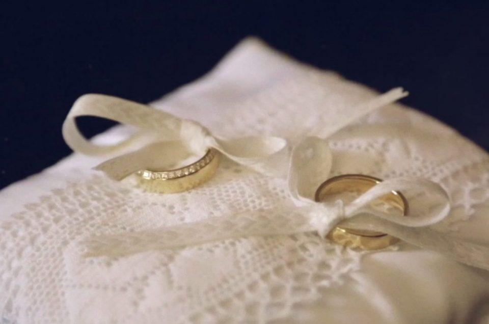 Hochzeitsvideo auf Schloss Kartzow - Hochzeitshighlights
