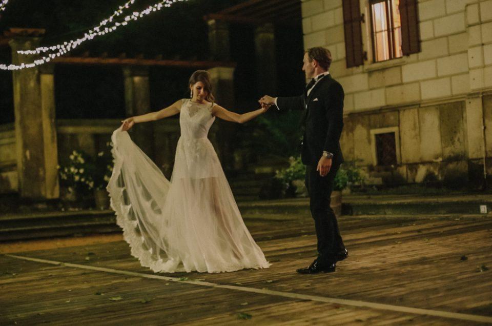 Hochzeitsvideo - Eine Hochzeit auf Schloss Albrechtsberg in Dresden