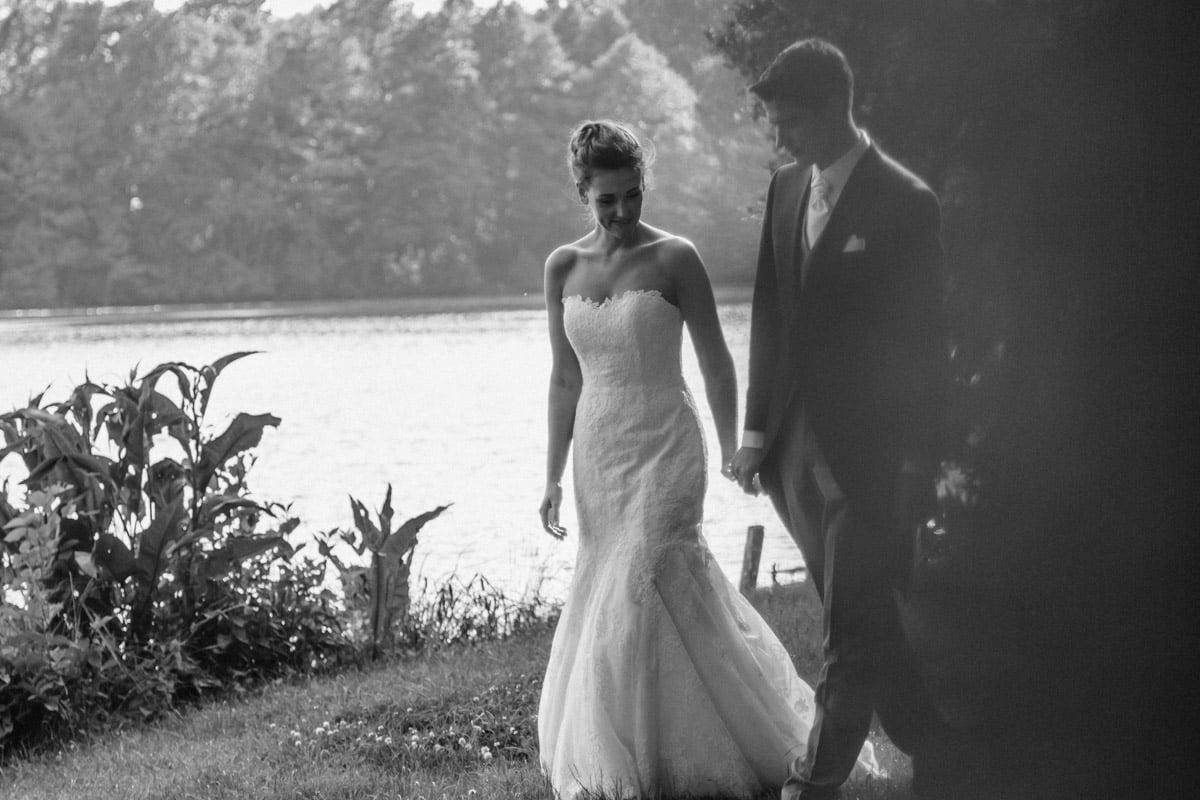 Hochzeitsfotograf Berlin. Anne und Richard - Ermelerhaus