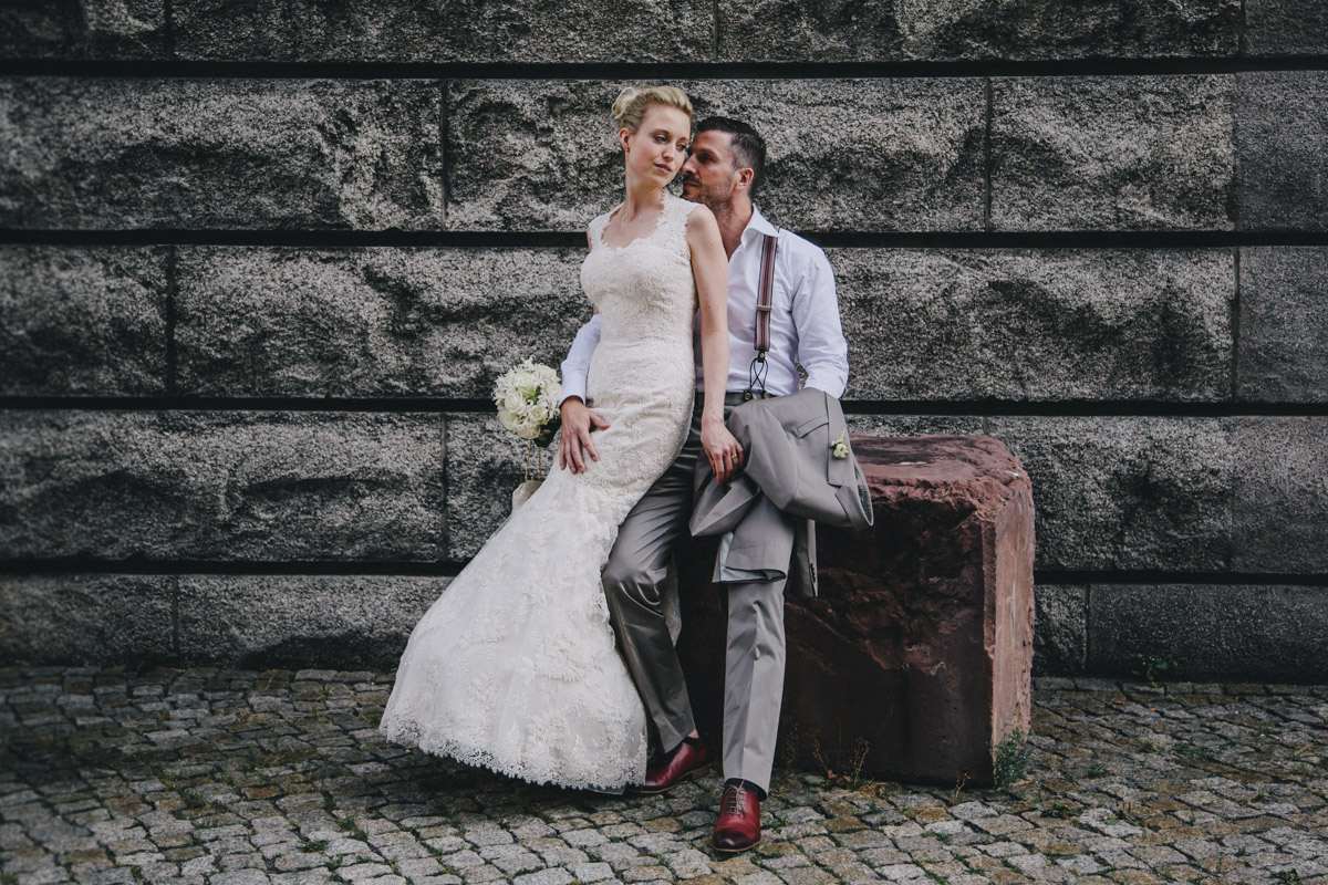 Hochzeitsfotograf Berlin. Unsere Hochzeitsreportage bei ZANKYOU