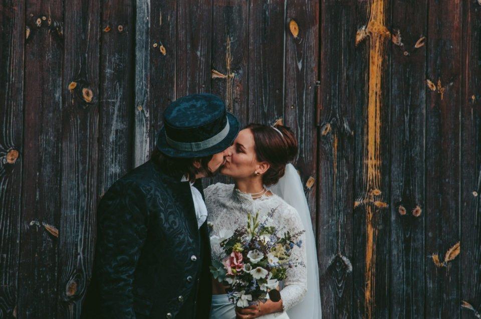 Hochzeitsfotograf - Eine Hochzeit auf Gut Wendgräben
