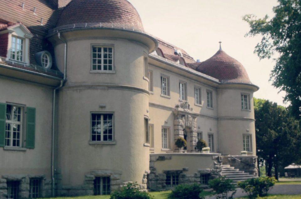 Hochzeitsvideo - Higlightsfilm - Schloss Kartzow in Potsdam