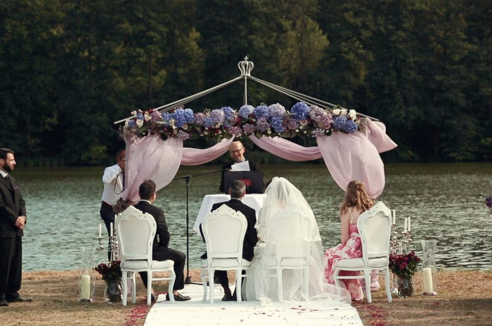 Hochzeitsvideo  - Hochzeits Highlights - Ritz Hotel  - Berlin