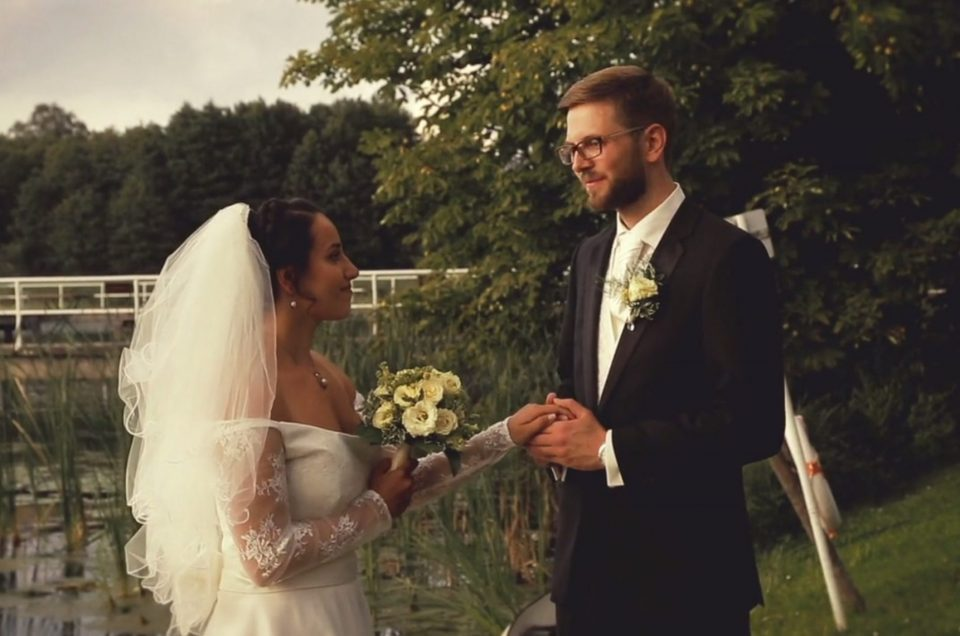 Hochzeitsfilm - Highlightsfilm - Leila und Henning - Seelodge