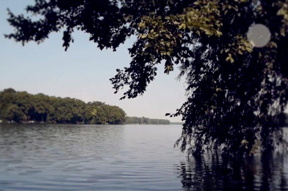 Hochzeitsfilm -  Hotel Residenz am Motzener See