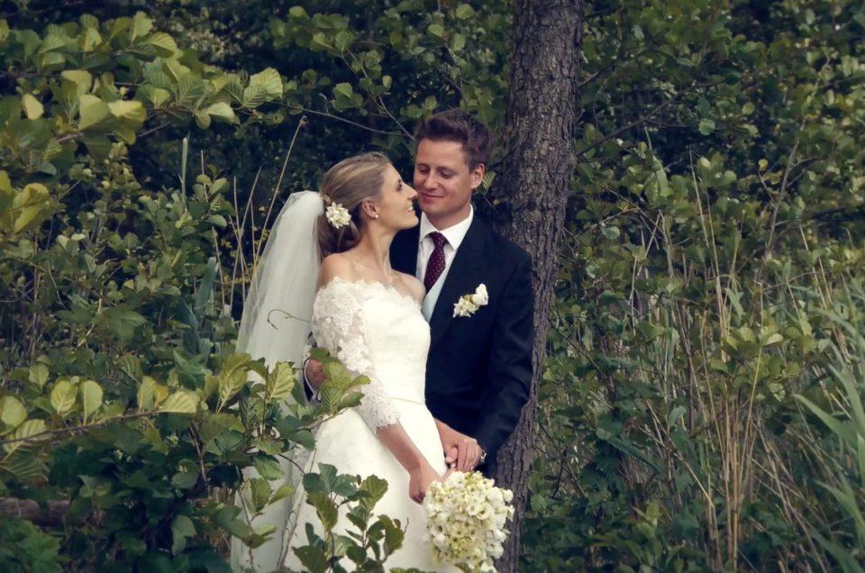 Simone & Timo - Landgut Borsig bei Berlin - Hochzeitsfilm
